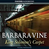 King Solomon's Carpet | [Barbara Vine]