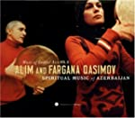 Music of Central Asia Vol. 6: Alim an...