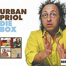 Priol - die Box Hörspiel von Urban Priol Gesprochen von: Urban Priol