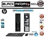 BLACK FRIDAY SALE !!!HP Elite 8000 Sm...