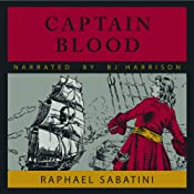 Captain Blood | [Raphael Sabatini]