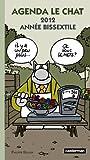 echange, troc Geluck Philippe - Mini Agenda le Chat 2012