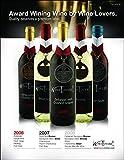 Wine Lovers Wine Making Kit (Cabernet Sauvignon)