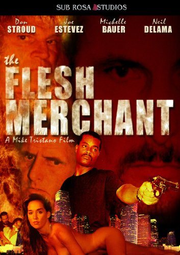 Flesh Merchant [DVD] [Region 1] [US Import] [NTSC]