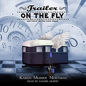 Trailer on the Fly Audiobook
