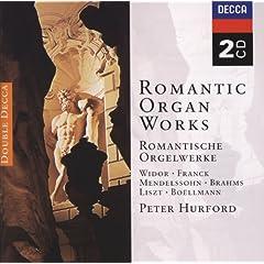 Boellmann: Suite gothique, Op.25 - 4. Toccata