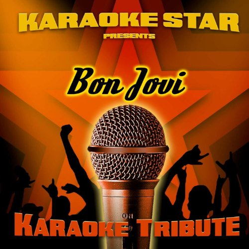 Always (Bon Jovi Karaoke Tribute)