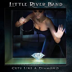 Cuts Like a Diamond [VINYL]
