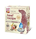 The Honest Kitchen Verve: Beef & Whole Grain Dog Food, 10 lb