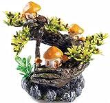 2901 Classic Mushroom Tree 15L Biorb Aquarium Ornament