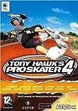 echange, troc Tony Hawk's Pro Skater 4