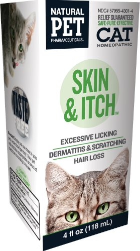 Natural Pet Pharmaceuticals by King Bio Skin