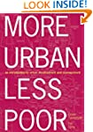 More Urban Less Poor: An Introduction...