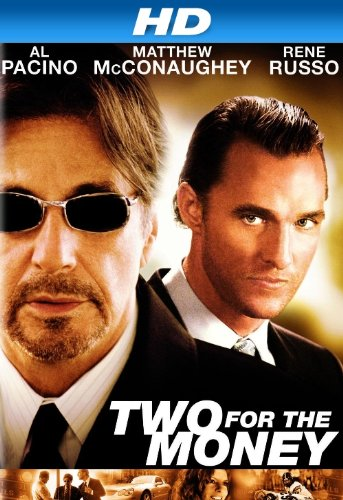 Two For The Money [Hd]