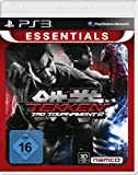 Tekken Tag Tournament 2 (PS3) (USK 16)