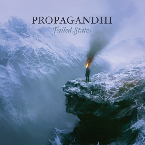 Propagandhi-Failed States-2012-FNT Download