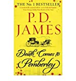 P. D. James [(Death Comes to Pemberley)] [Author: P. D. James] published on (July, 2012)