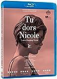 You're Sleeping Nicole / Tu dors Nicole [Blu-ray] (Bilingual)