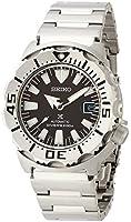 [プロスペックス]PROSPEX 腕時計 メカニカル(手巻つき) レンズつきハードレックス 200m ダイバー SBDC025 メンズ