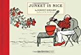 img - for Junket Is Nice (New York Review Children's Collection) book / textbook / text book