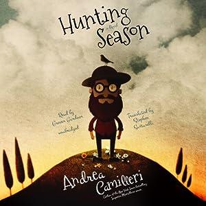 A Novel - Andrea Camilleri