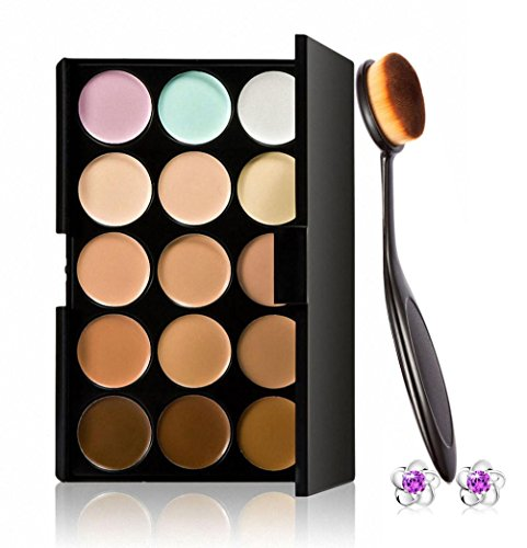 tonsee-pro-cosmetic-makeup-brush-face-powder-blusher-toothbrush-curve-brush-foundation-15-colors-con
