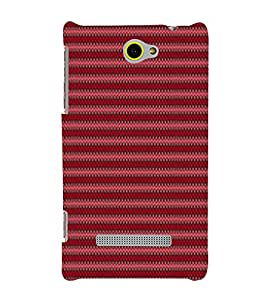 EPICCASE trendy beat Mobile Back Case Cover For HTC One Max (Designer Case)