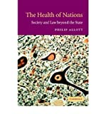 img - for By Philip Allott The Health of Nations: Society and Law beyond the State [Paperback] book / textbook / text book