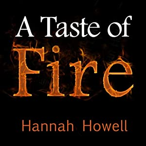 A Taste of Fire Audiobook