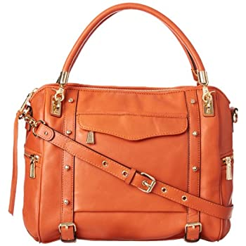 761138450549 Rebecca Minkoff Cupid Satchel Handbag - Amoriniadd
