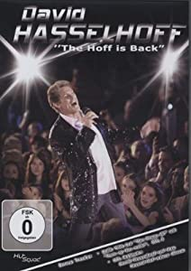 The Hoff is Back - David Hasselhoff