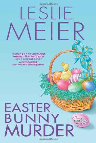 Image of Easter Bunny Murder (Lucy Stone Mysteries)