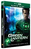 Green Lantern Blu-ray 3D active + 2D [Blu-ray]