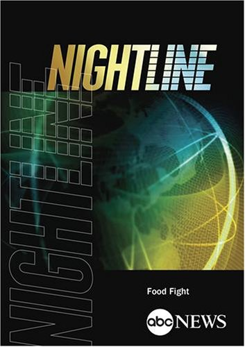 ABC News Nightline Food Fight