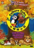 Culture Cubs - Time to Meet the Animals - Mandarin Chinese for Kids [DVD]