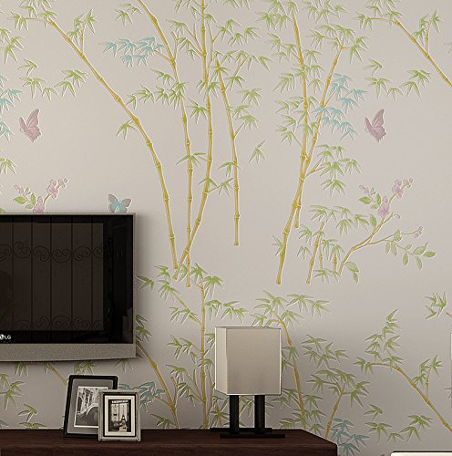xmqcbambu-pastoral-3d-estereo-wallpaper-4-colores-no-tejidas-cultura-china-papel-de-pared-tv-que-cub