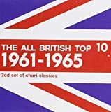 All British Top 10.. Various Artists