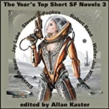 img - for The Year's Top Short SF Novels 3 book / textbook / text book
