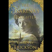 The Tsarina's Daughter | [Carolly Erickson]