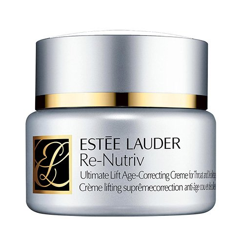 Estee Lauder Re-Nutriv Ultimate Lift Age-Correcting Creme for Throat and Decolletage for Unisex, 1.7 Ounce (Throat Cream compare prices)