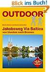 Jakobsweg Via Baltica von Usedom nach...