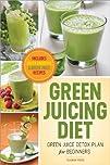 Green Juicing Diet: Green Juice Detox…