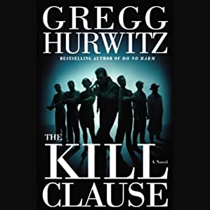 The Kill Clause | [Gregg Hurwitz]
