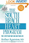 The South Beach Heart Program: The 4-...
