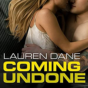 Coming Undone Audiobook