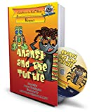 img - for Anansi and the Turtle, from the LifeStories for Kids(TM) Series book / textbook / text book