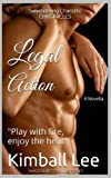 Legal Action (Surrendering Charlotte Chronicles)