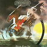 Hawkwind Hall Of The Mountain Grill [VINYL]