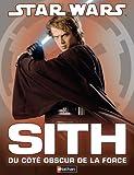 """Afficher """"Sith du côté obscur de la force"""""""