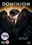 Dominion - Series 1 [DVD] [2014]